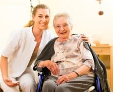 Yes, LPN's Can Work Somewhere Other Than a Nursing Home