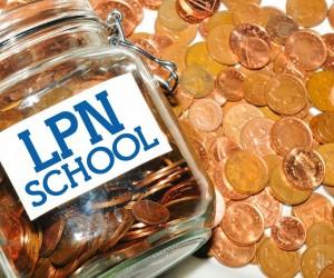 Lpn Programs Cost