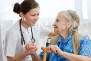 nurse help