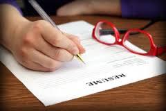 lpn resume job application advice