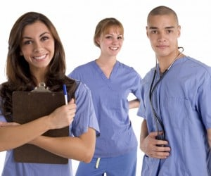 Does anyone know if there are any lpn programs online?