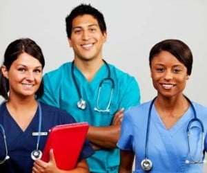 Lpn To Rn Programs Online Amp Campus Bridge Programs