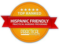 2017 Top Hispanic Friendly Lpnlvn Programs Practicalnursingorg