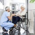 Nursing in Long Term Care