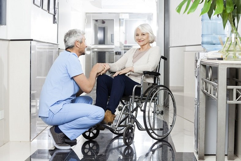 The Importance Of Holistic Nursing Care  How To Completely