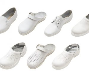 a Nurse: Ask Me About My Shoes