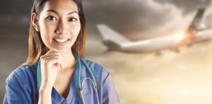 Travel Nurse LPN